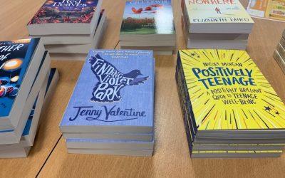 Shropshire Teenage Book Awards Ceremony