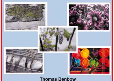 Thomas Benbow