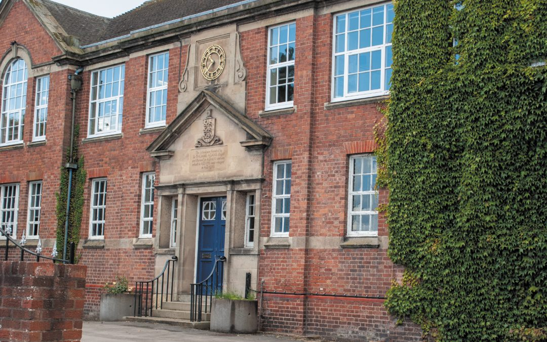 Sixth Form on-site re-opening
