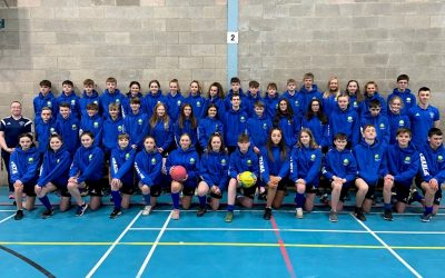 Students hold Sport-a-thon to raise funds