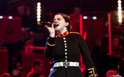 Former student performs at The Royal Albert Hall