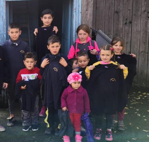 Uniform recycling arrives in Romania