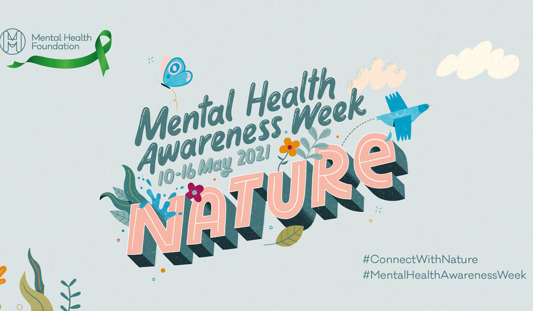 Mental Health Awareness Week