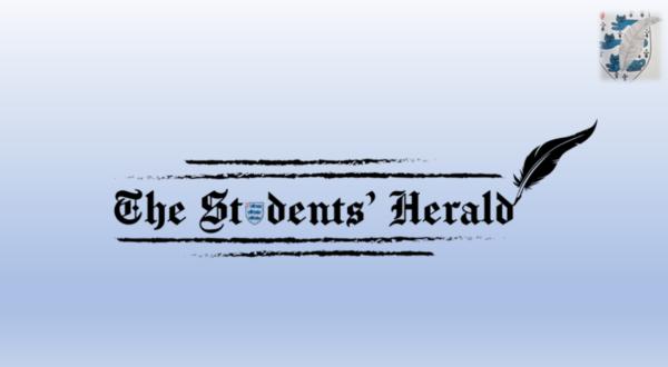 Students' Herald – Summer Edition